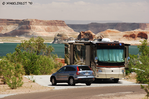 2010 Best Rv Parks Campgrounds Of The Year Wheeling It