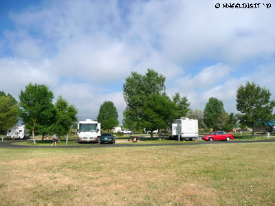 Sp Campground Rating Boyd Lake Loveland Co Wheeling It