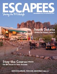 Escapees Magazine