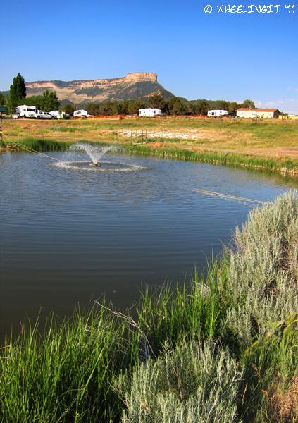 Rv Park Review Mesa Verde Rv Resort Mancos Co