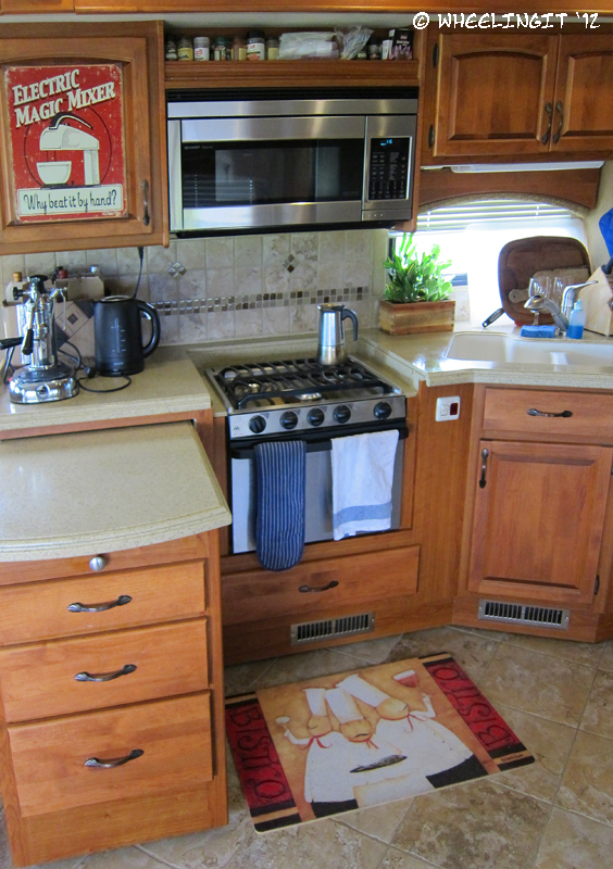 pics photos when decorating your rv interior the fun