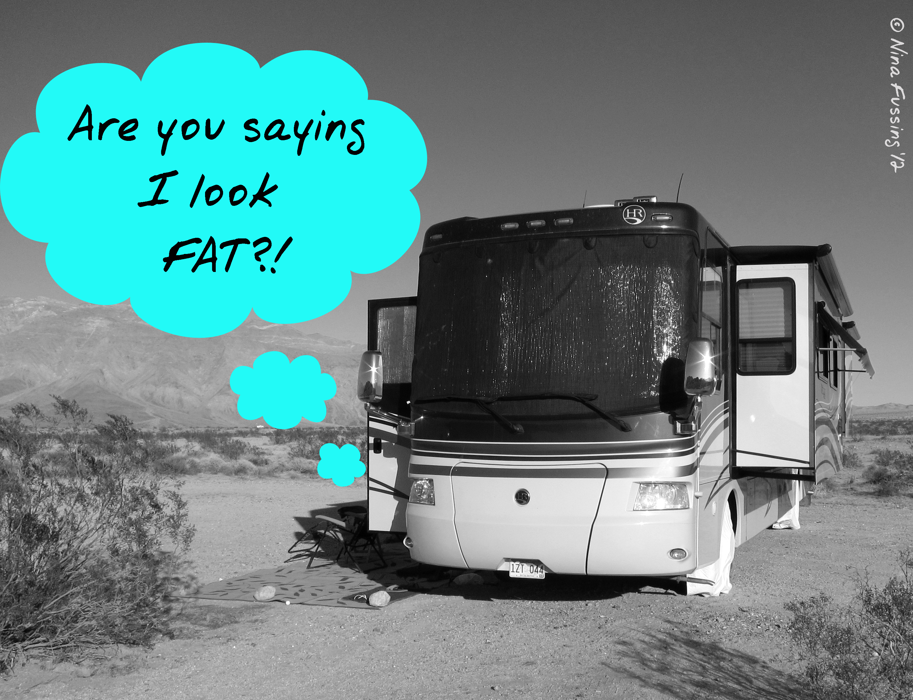 the darker side of fulltime rving 5 thoughts to ponder before 2 rvs are not as big as apartments