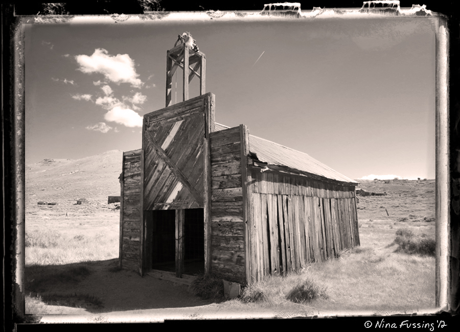 The Biggest Baddest Ghost Town Of The West Bodie Ca