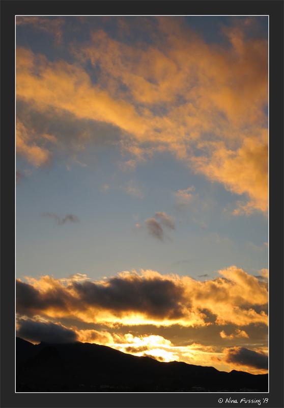 Sunsets -> WORTH IT!
