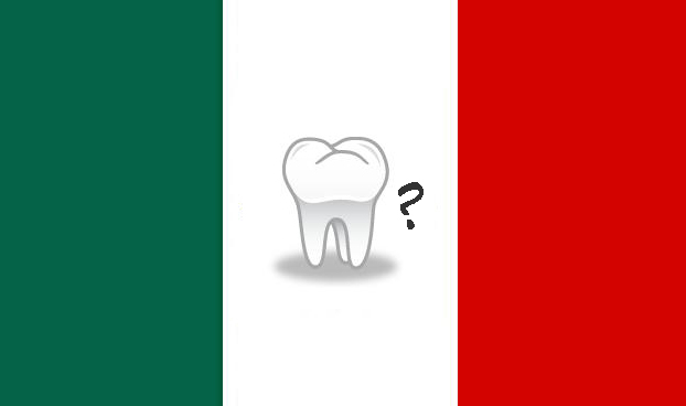 Should you go get your dental work in Mexico?