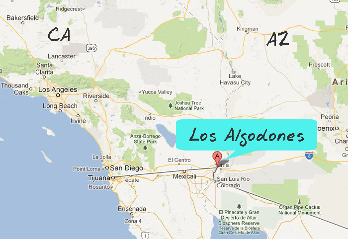 Image result for los algodones tourist spots
