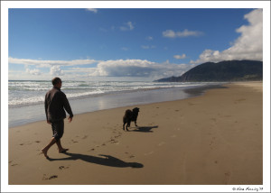 Lovely Nehalem Bay!