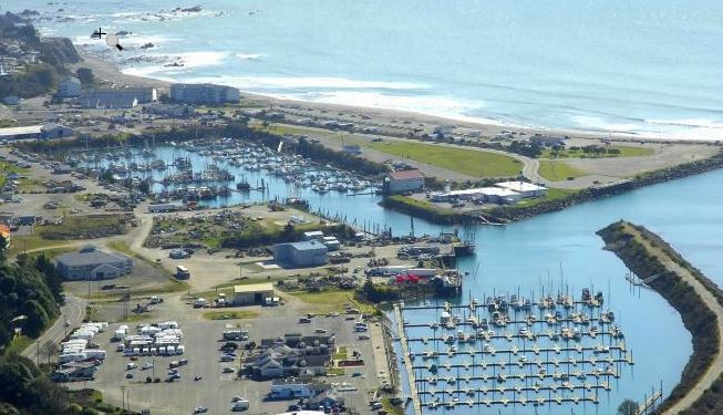 5 Ways To Rv The Oregon Coast For Free Or Almost Free
