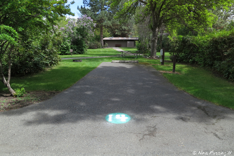 Sp Campground Review Clyde Holliday State Park John Day