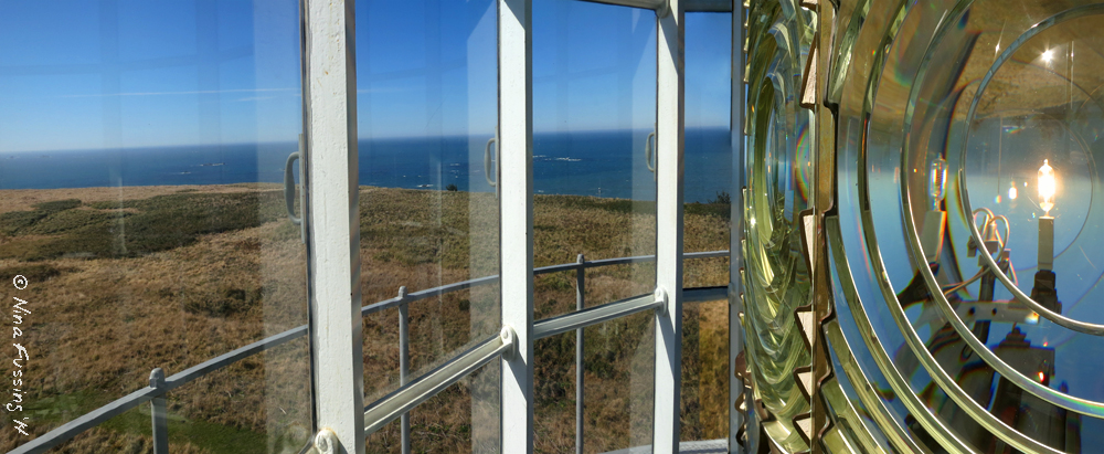 Panorama from our lens room. Pretty bleedin' gorgeous!