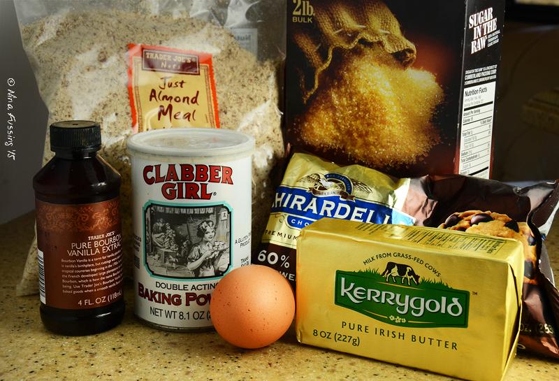 Simple, easy ingredients