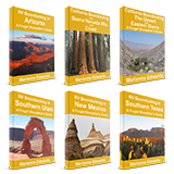 The Frugal Shunpiker's Boondocking books are a great resource