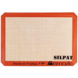 The Silipat Baking Mats are awesome